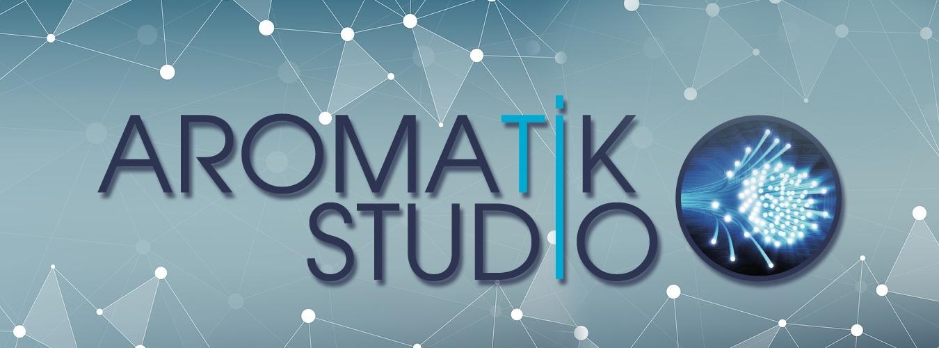 AROMATIK STUDIO | VOTRE PARTENAIRE D'INTEGRATION IT/ICT